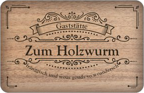Restaurant Zum Holzwurm Röthenbach